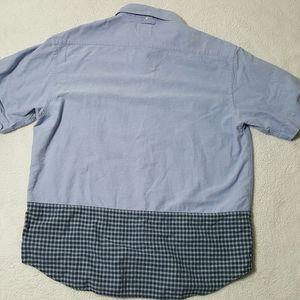 Men's Tommy Hilfiger Cambray Short Sleev